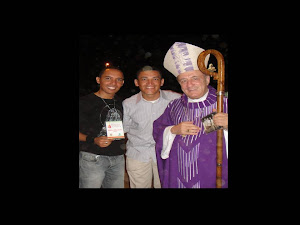 Prêmio da Musica Católica na Bahia Melhor Revelação de 2012
