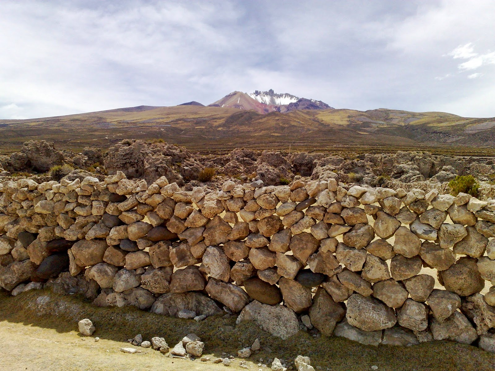 07 08092011783 - AVENTURA: SALAR DE UYUNI E LAGUNAS BOLIVIANAS VIA ACRE