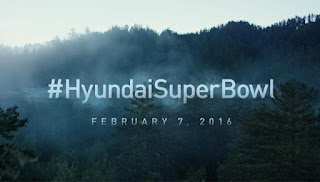 Hyundai Super Bowl 50 Ad Teaser for The Chase is Released