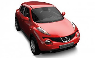 Nissan cars - Juke