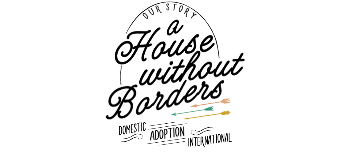 a house without borders