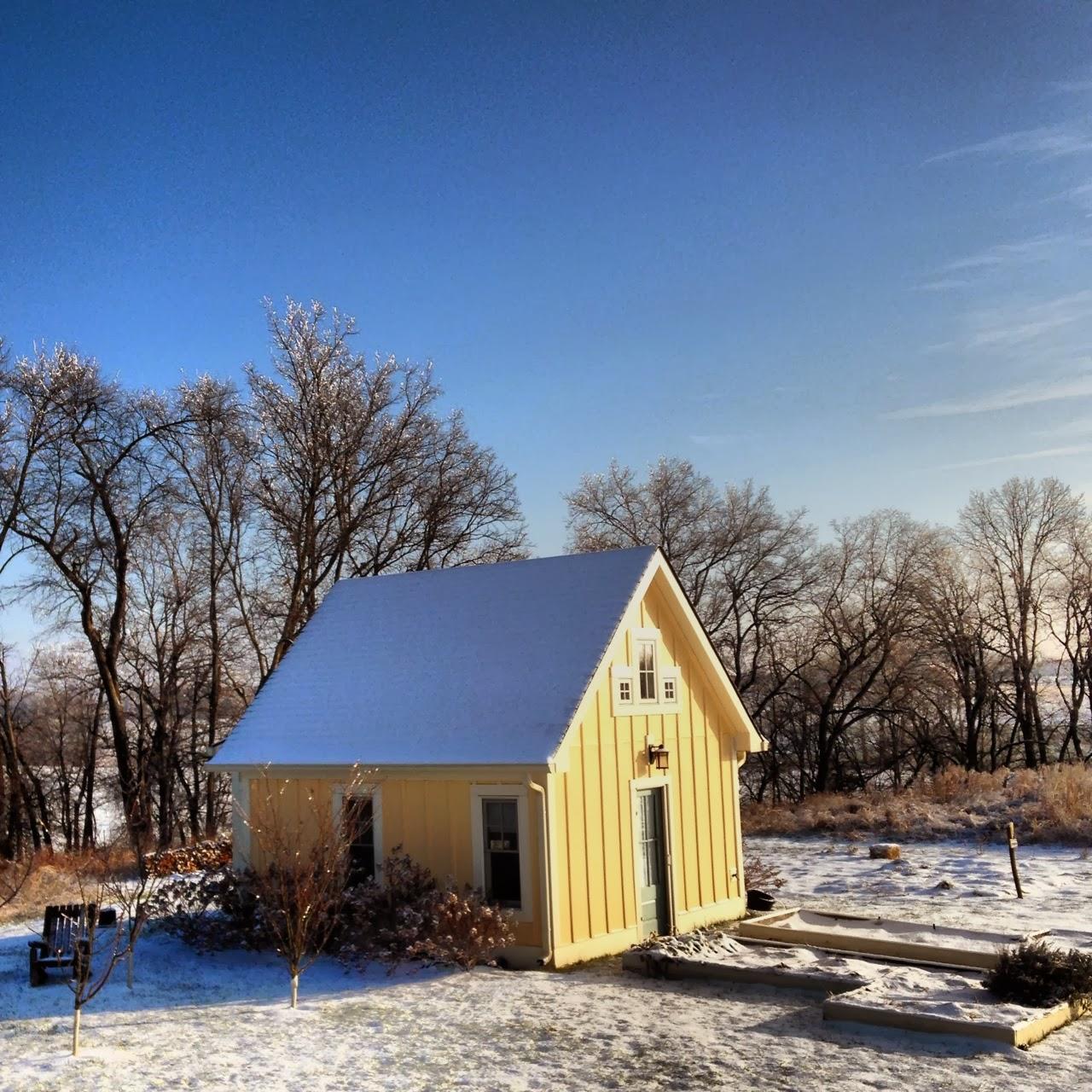 Farm Dover: December 2013