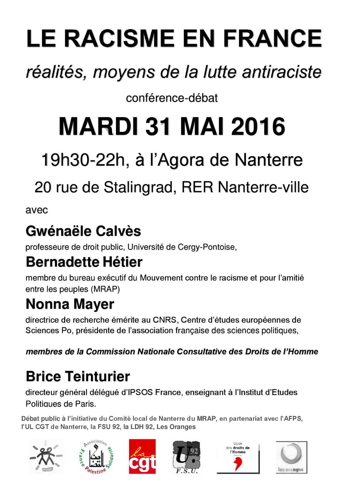 rendez-vous à Nanterre (2)