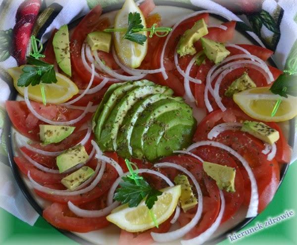 http://www.kierunekzdrowie.com/2013/06/saatka-pomidorowa-z-avocado.html