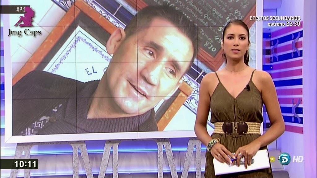 PATRICIA PARDO, EL PROGRAMA DEL VERANO (13.08.14)
