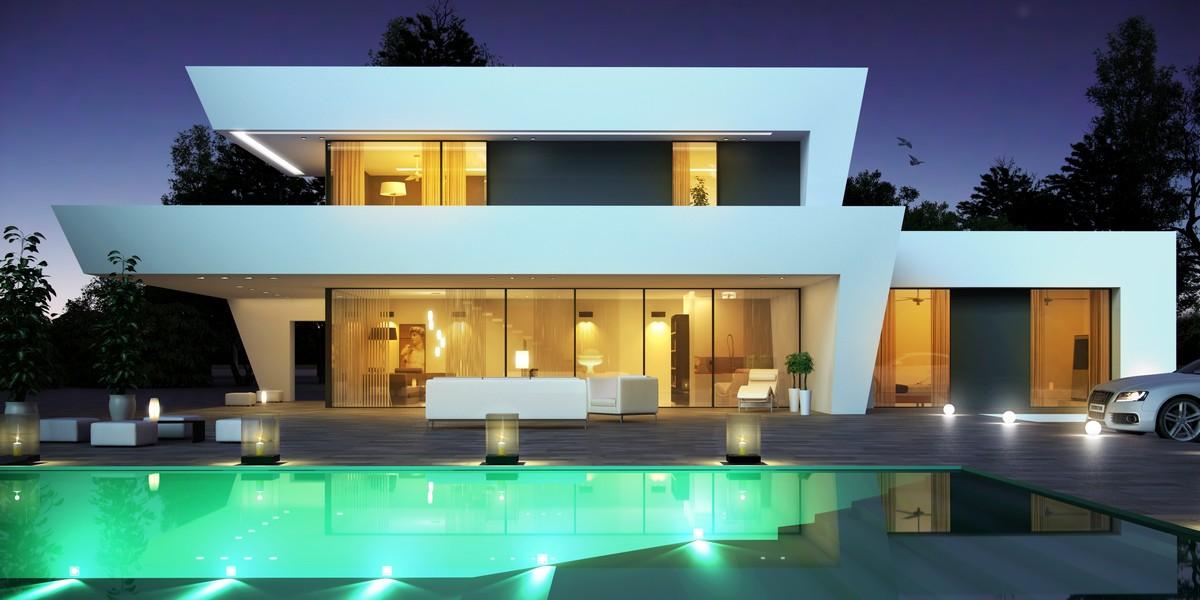 Adelante d dise o casas modernas casas ecoeficientes for Ver disenos de casas modernas