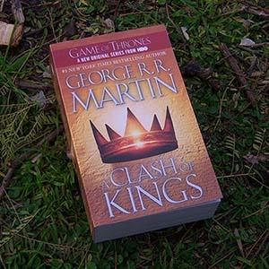 Noches pasadas : Martin