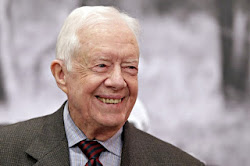 Former US President Jimmy Carter Says He Has Cancer