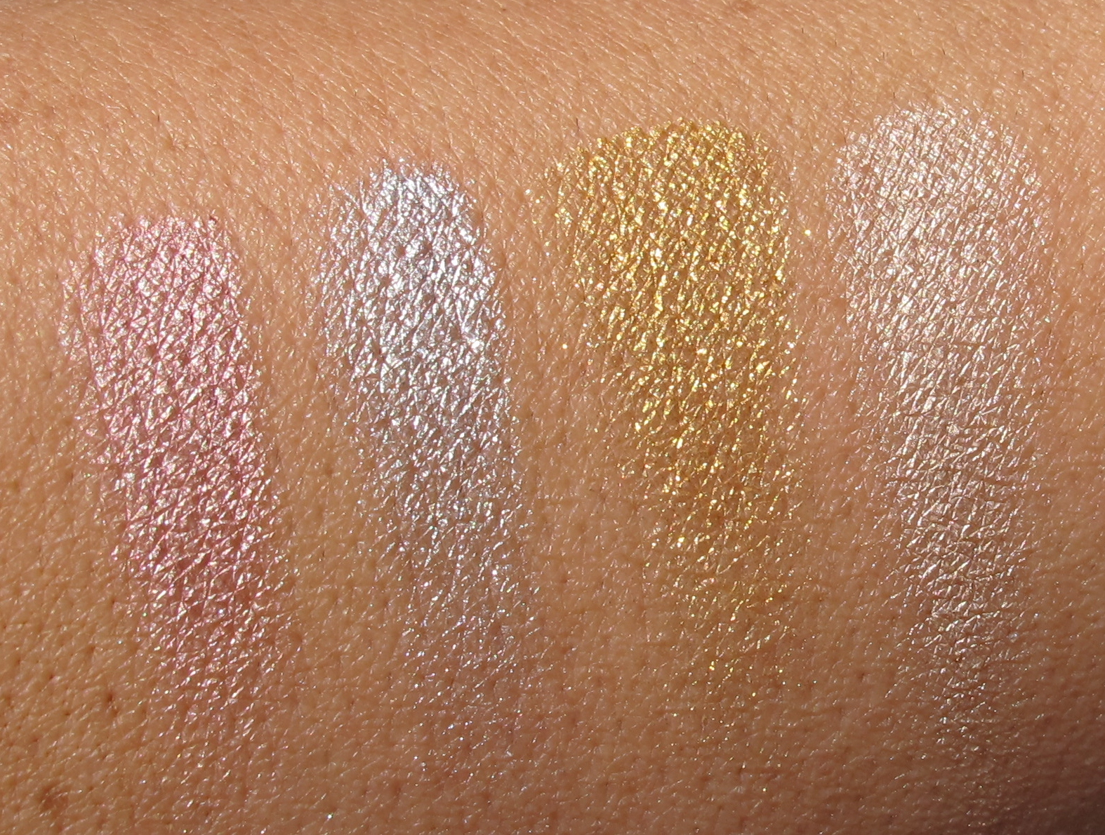 Lvmakeup maybelline color tattoo metal review swatches for Maybelline color tattoo barely branded
