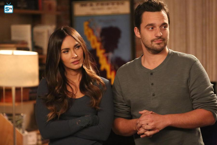 New Girl - Episode 5.07 - Wig - Promotional Photos