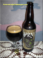 Crabtree Syzygy Black IPA