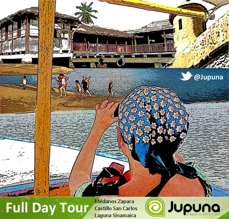 FULL DAY TOUR