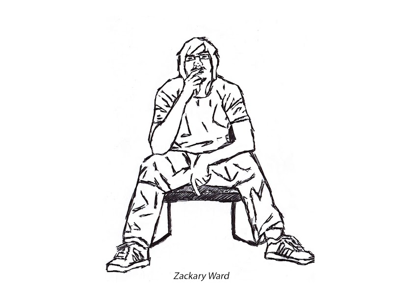 Zackary Ward Art
