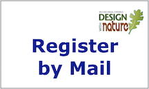 Or Register by Mail and avoid paying fees...