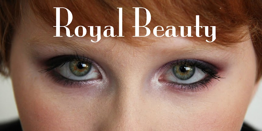 Royal Beauty: Embracing Inner Beauty - Enhancing Outer Beauty