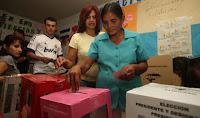 elecciones Honduras 2012
