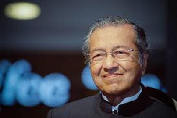 Negara Hancur Jika Najib Kekal - Dr Mahathir