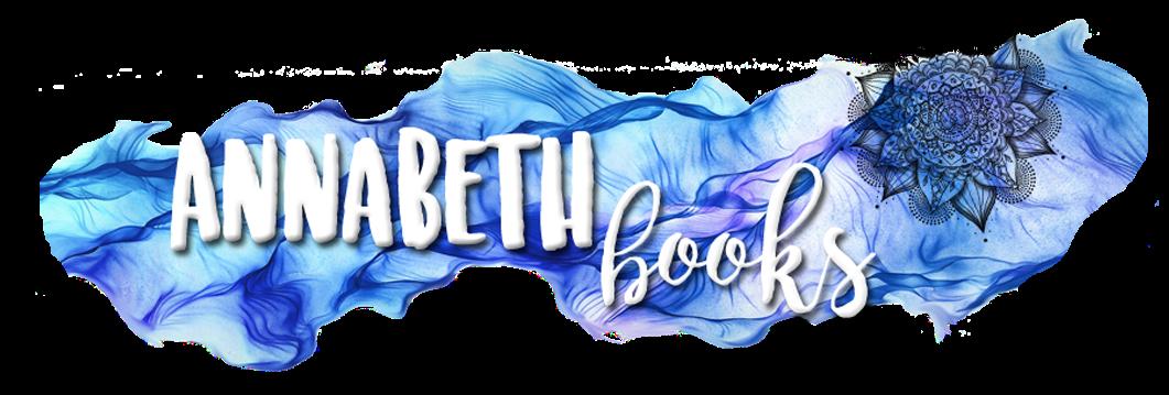 Annabeth Books
