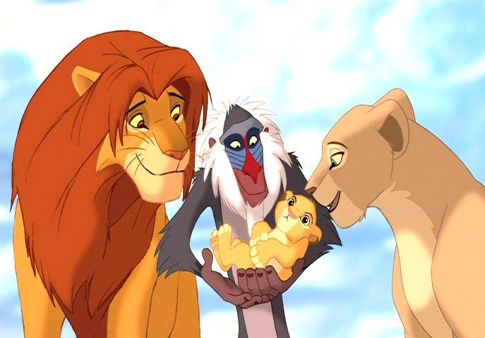 kids change things  learn swahili  watch the lion king
