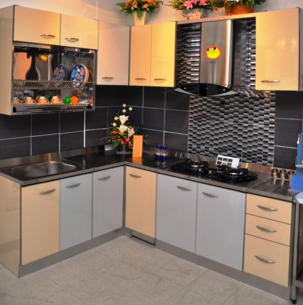 Dapur Kabinet Moden Cake Ideas And Designs