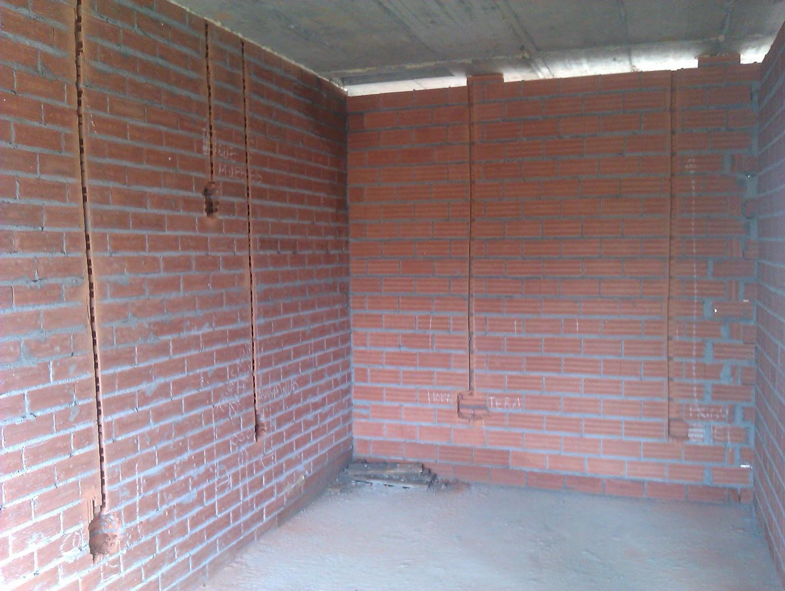 Instalaciones el ctricas mario instalaci n de vivienda en for Cambiar instalacion electrica sin rozas
