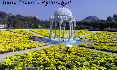 India Tour of Hyderabad Tourist Attractions