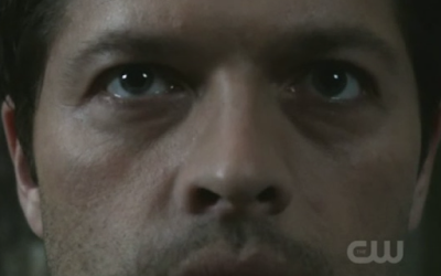 6x22 - The Man Who Knew Too Much cas