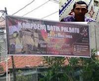 Kampung Batik Palbatu