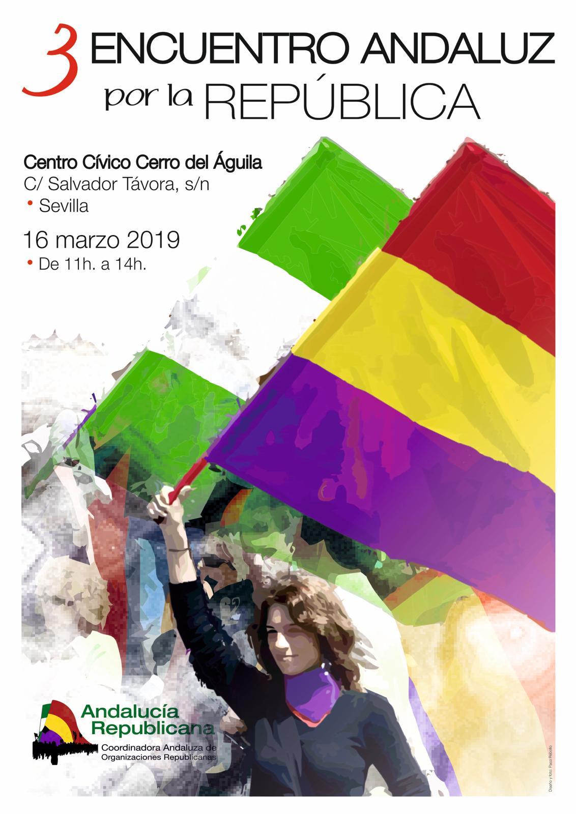 III Encuentro Andaluz por la República