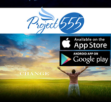 Change Your Life With Project 555