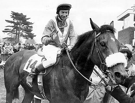 Today in history�. record 7th Derby win for racing hero