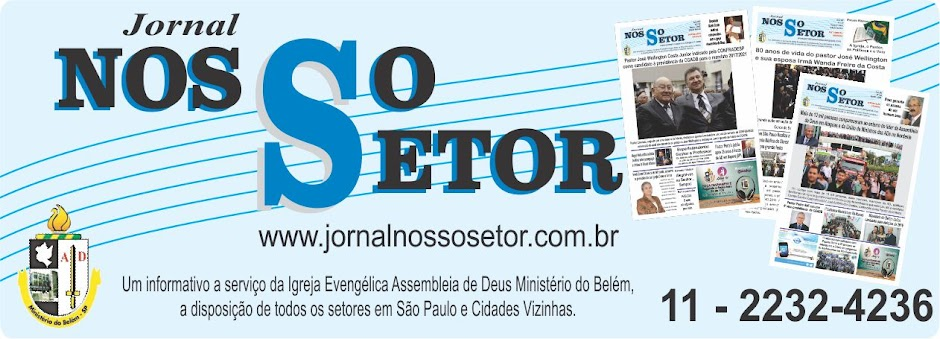 Jornal Nosso Setor