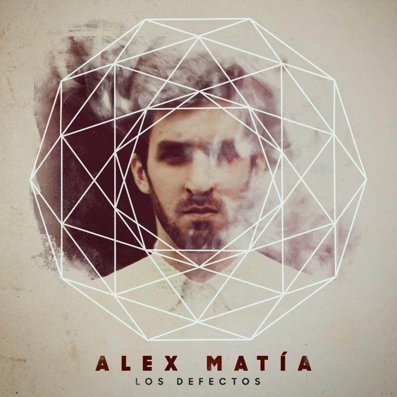Alex Matía Los Defectos disco