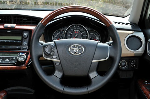 Toyota Corolla Altis Interior 2013 Toyota Corolla Interior 2014