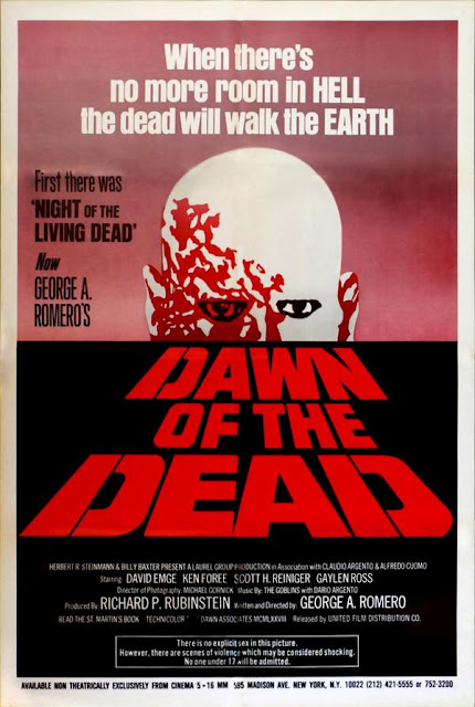 Dawn of the Dead poster