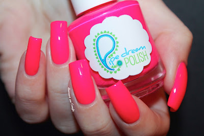 Swatch On The List from Pipe Dream Polish