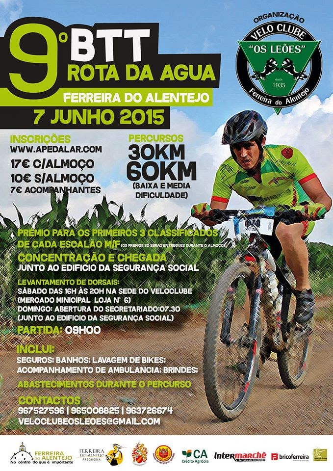 07JUN * FERREIRA DO ALENTEJO