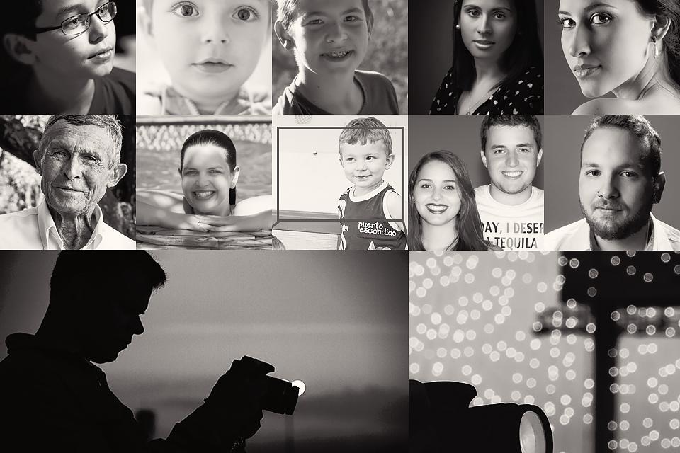 Dicas de fotografia para iniciantes!