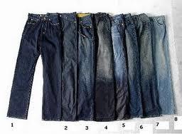 Coleccion Jeans