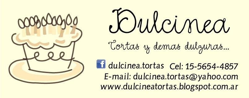 Dulcinea Tortas y demás dulzuras