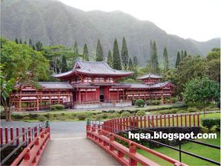 Kuil Buddha