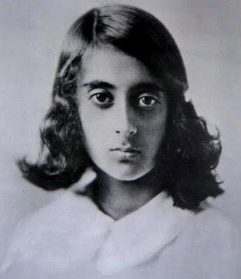 Image result for indira gandhi childhood photos