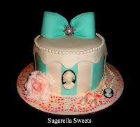 """cake decorating""""fondant decorating""""how to make a fondant bow""""gumpaste bow"""