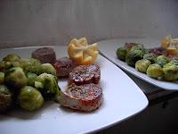 Plato de cocina