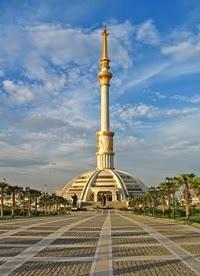 Türkmenistan Otelleri