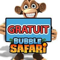 Bubble safari Oyun Hilesi Bulles Turbo ve 100 Altn Para dl