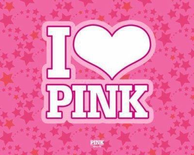 stefy disya i love pink i love pink 400x320