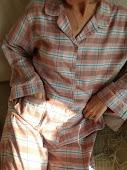 Pijamas de Flanela