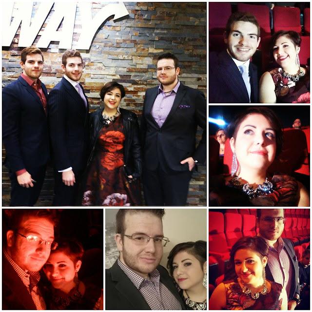 J'étais au gala de l'Adisq #GalaAdisq #Adisq2015 #SubwayAdisq2015
