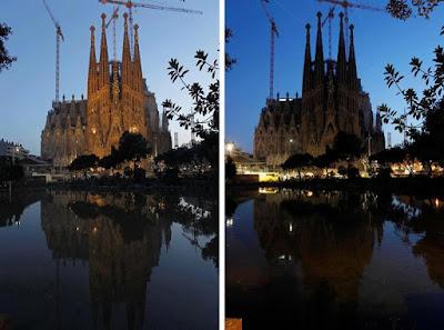 Hora del Planeta 2012 – Imágenes